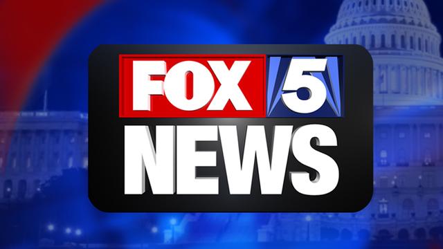 Watch Fox 5 DC News Live Stream - WTTG Washington Online