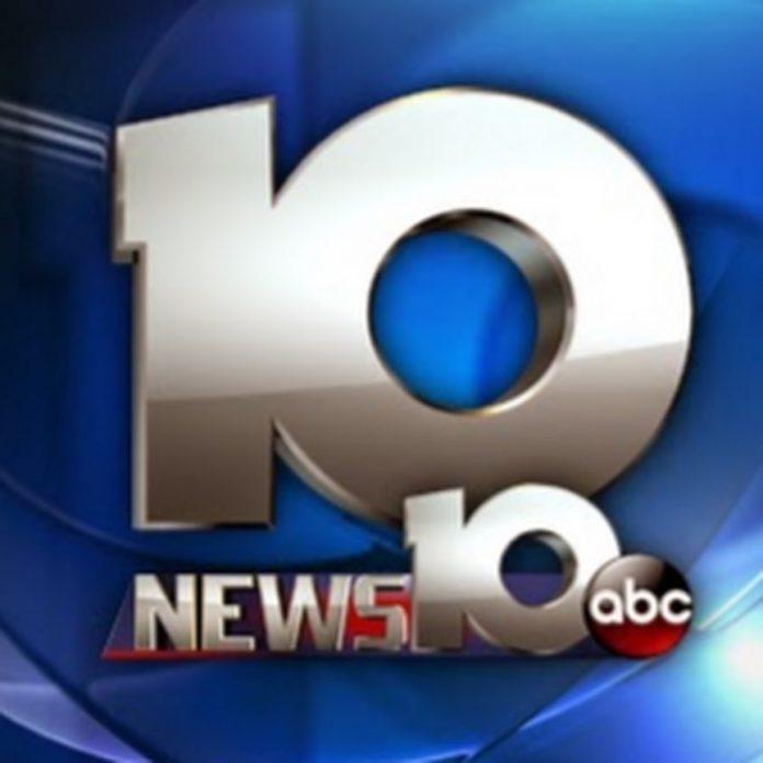 NEWS10 ABC - WTEN-TV New York