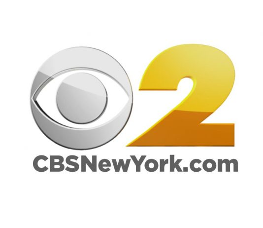 WCBS-TV - Channel 2