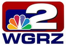 WGRZ Buffalo, New York - Channel 2