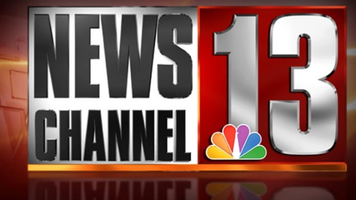 WNYT-TV (Channel 13) New York