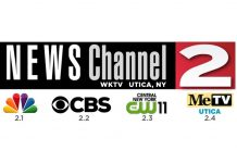 WKTV NewsChannel 2 New York