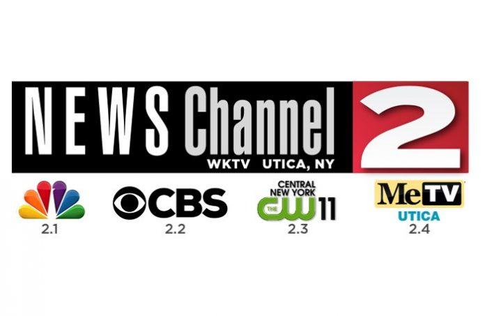 WKTV NewsChannel 2 New York