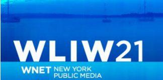 WLIW21 Public TV New York