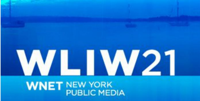 WLIW21 Public TV New York