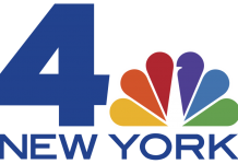 NBC 4 New York - Channel 4