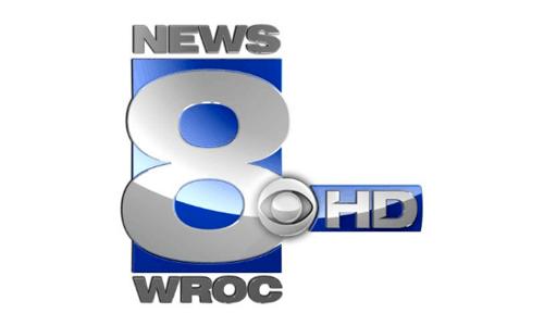 News 8 - Channel 8 New York