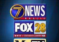 7 News/ Fox 28 - WNYF Watertown -