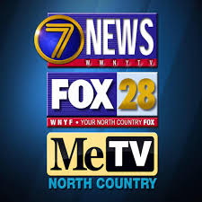 7 News/ Fox 28 - WNYF Watertown -