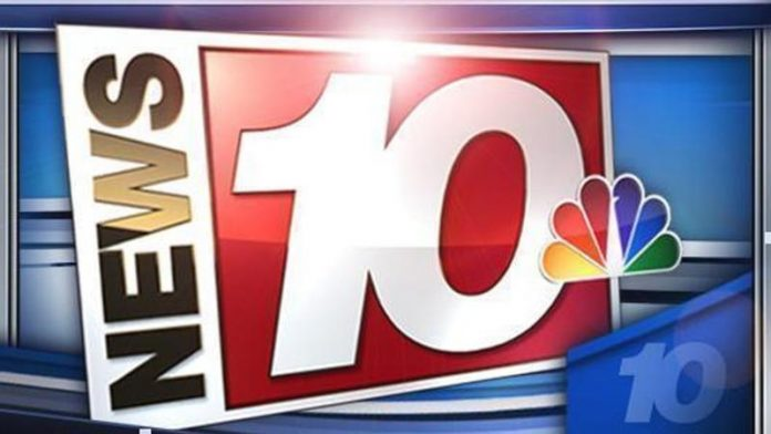 WHEC-TV Rochester, New York