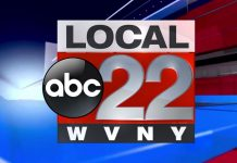 Channel 22 - ABC 22 Vermont