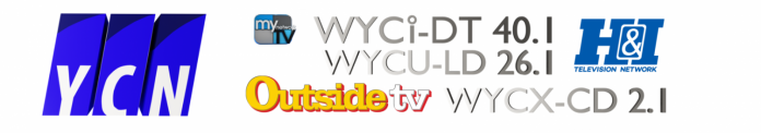 WYCI Saranac Lake - Channel 40 New York