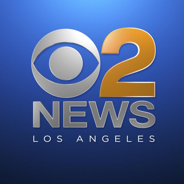 KCBS-TV California - Channel 2