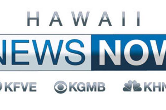 KGMB Hawaii