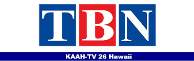 Channel 26 - TBN Hawaii