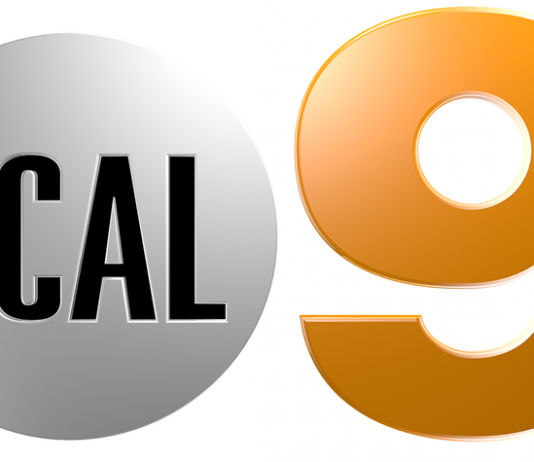 KCAL-TV California - CBS Los Angeles - Channel 9