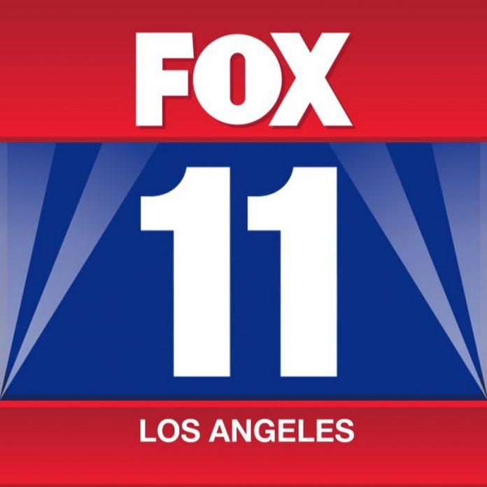KCOP - KTTV Los Angeles, California