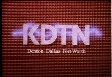 KDTN - Channel 2 Texas