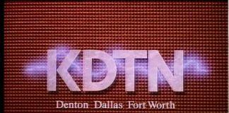 KDTN - Channel 2 Texas