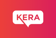 KERA-TV - Channel 13 Texas