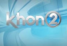 KHON2 Hawaii