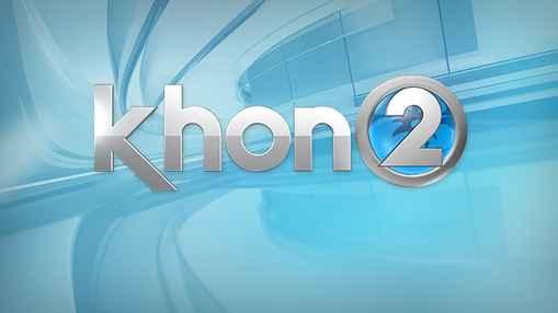 KHON2 Hawaii