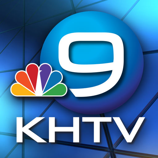 KHTV Channel 9 Anytown, California