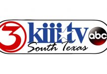 Channel 3 - KIII-TV Texas