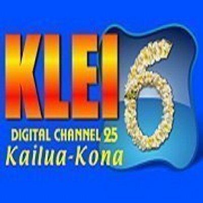 KLEI-TV - KLEI 6 Honolulu, HI