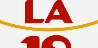 CBS Los Angeles, California - Channel 18 - LA-18