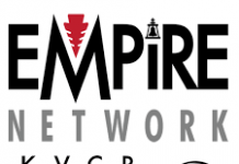 KVCR-DT - Empire Network - PBS
