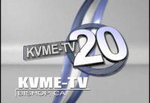 KVME California