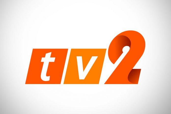 TV2 Kuala Lumpur - Channel 102