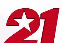 KTXA TV Texas - Channel 21