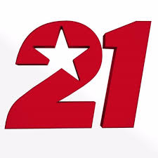 KTXA TV Texas - Channel 21