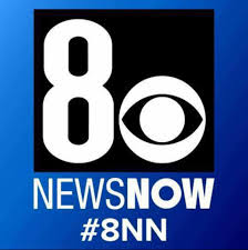 KLAS 8 News Now Nevada - Channel 8