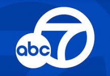 KABC-TV Los Angeles, California