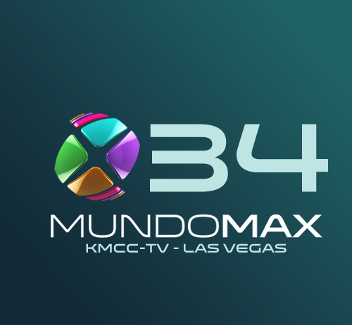 KMCC-TV Nevada - Channel 34