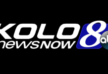 KOLO-TV Nevada - Channel 8