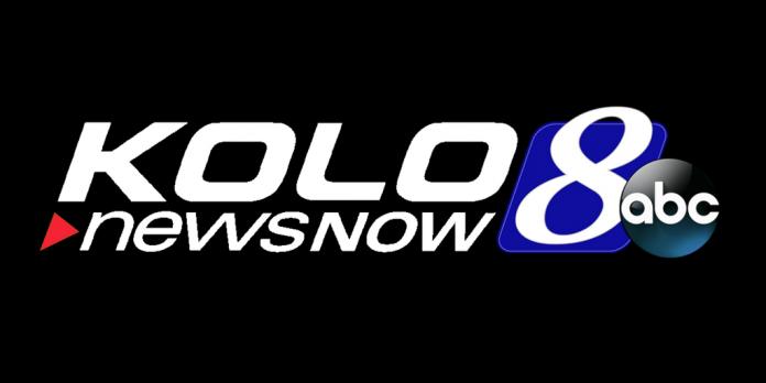 KOLO-TV Nevada - Channel 8