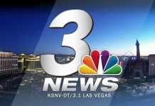 KSNV-TV - Channel 3 Nevada