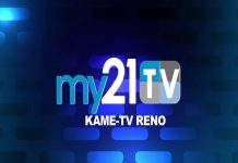 KAME-TV Nevada - Channel 21