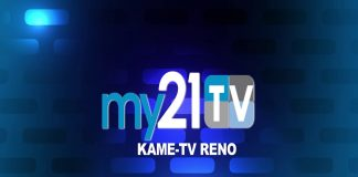 KAME-TV Nevada - Channel 21