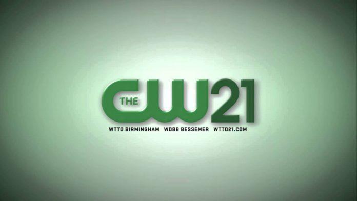 The CW 21 Alabama - Channel 21