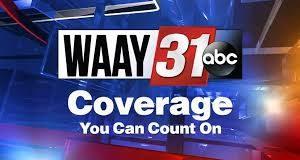 WAAY-TV Alabama - Channel 31