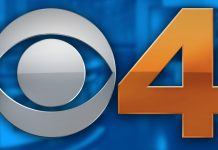 KCNC-TV Denver, Colorado - Channel 4