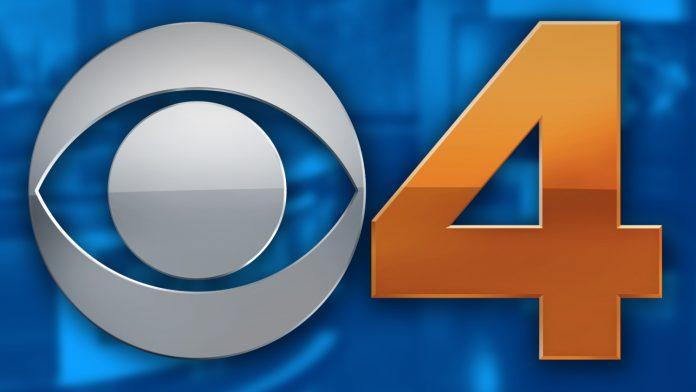 KCNC-TV Denver, Colorado - Channel 4