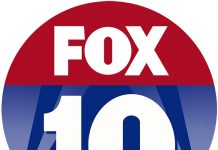 Channel 10 Phoenix, Arizona - KUTP