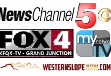 Fox 4 Grand Junction, Colorado