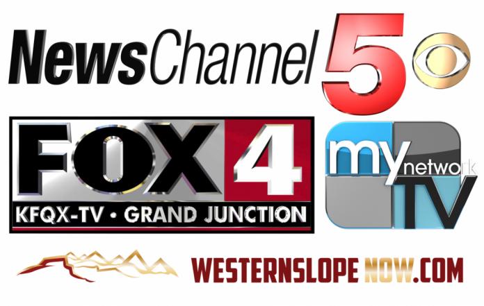 Fox 4 Grand Junction, Colorado